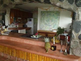 Keuken volledig ingericht