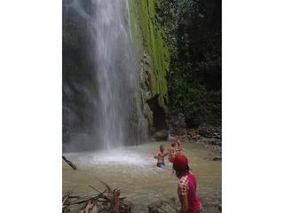 Waterval tours sluit door