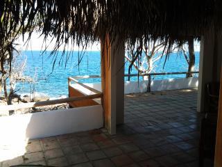 Romantic Beach Front House Puerto Vallarta/Yelapa