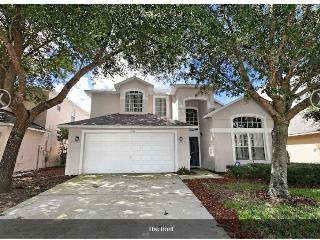 Lovely 6 Bedroom Pool Home In Kissimme/Orlando FL, Kissimmee