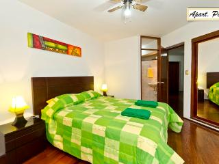 Furnished apartment PARDO, Miraflores, Lima