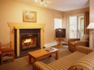 Banff Rocky Mountain Resort 2 Bedroom condo in the heart of Banff National Park.
