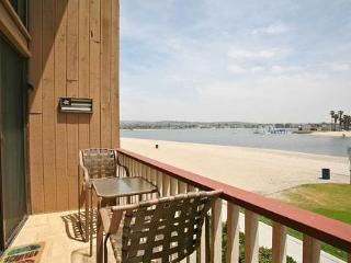 Mission Bay Beachouse Condo, San Diego