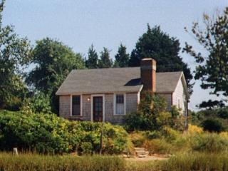McCabe Cottage at Kagels Cottages, Narragansett