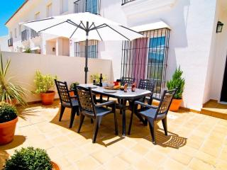 Beautiful Townhouse in Vejer De La Frontera, Costa, Vejer de la Frontera