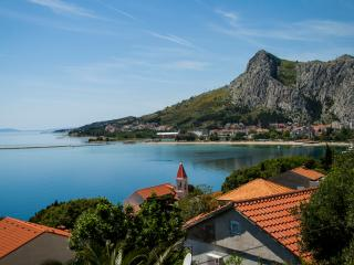 Beautiful view 4+2, Omis