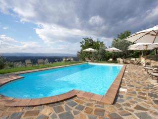 apartments in villa near to Assisi
