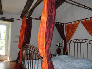 'Essaouira' - One of the Bedrooms