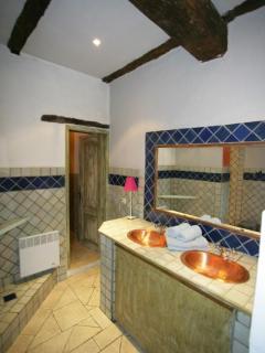 'Essaouira' - Bathroom 2