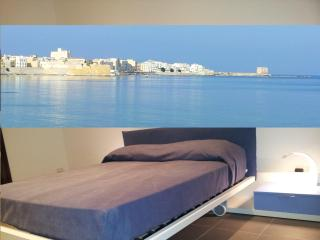 Rua Nova Suite De Luxe  cozy apartment in Trapani
