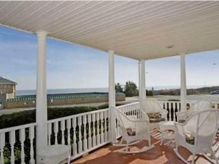 Oceanfront Home with 2 Balconies and Ocean Views!, Spring Lake