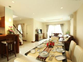 """Affordable Luxury"" New Detached 4 Bedroom Villa, Chiang Mai"