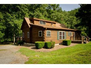 Rivers Edge *Waterfront and Private*, Ellijay
