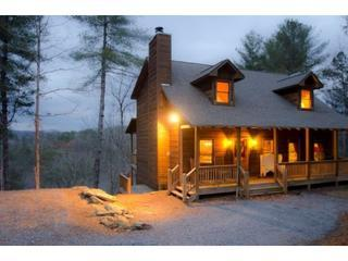 Mcalisters Highland Retreat * Coosawattee Luxury*, Ellijay