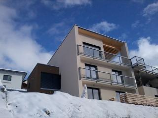 Vacation Apartment in Kaunerberg - 398 sqft, friendly, nice view, natural (# 5177)
