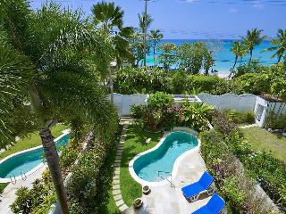 Mullins Bay 6 Jasmine at Mullins, Barbados - Ocean View, Walk To Beach, Pool