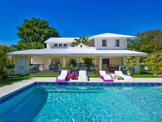 Coral House at Gibbs, Barbados - Walk to Beach, Pool