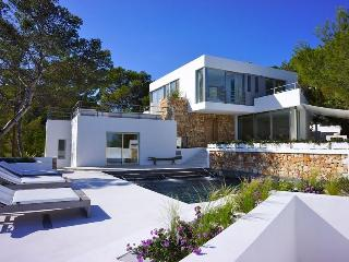 6 bedroom Villa in Cala Moli, Ibiza, Ibiza : ref 2227660