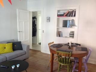 Lovely Copenhagen apartment near Fisketorvet center