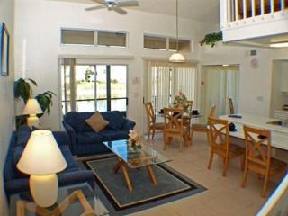 2 Bedroom 2 Bath Townhome at Mango Key near Disney. 8702PD, Kissimmee