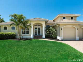 WATERLEAF COURT - Perfect for Families with Children!!, Marco Island