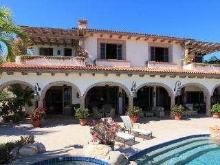 Villa Gloriosa, Cabo San Lucas