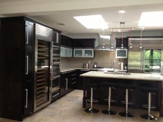 A Chef's Dream Kitchen, East Hampton