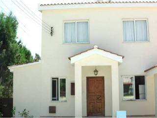 Private Villa in Paphos, Geroskipou