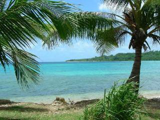 Maison la Plage Vanuatu Holiday House
