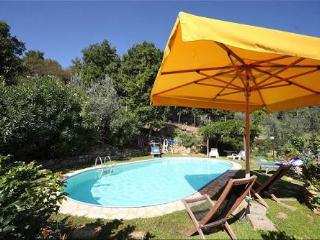 3 bedroom Villa in Strada in Chianti, Tuscany, Italy : ref 5476924