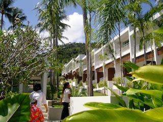 Hidden Paradise In Samui Island (Thailand), Chaweng