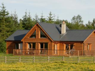Log Cabin, Ballinamore