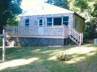 Cozy Cottage close to a quiet beach., Galena