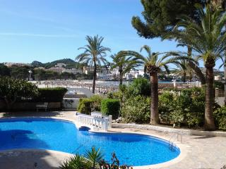 Majorca Spain-1 Bedroom Exclusive Apt-Beach Access, Santa Ponsa
