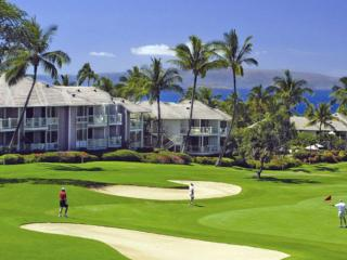 Wailea Grand Champions 3BR Oceanview & Golf Condo