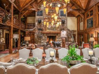 Rockwood Lodge at Old Edwards Resort, Highlands