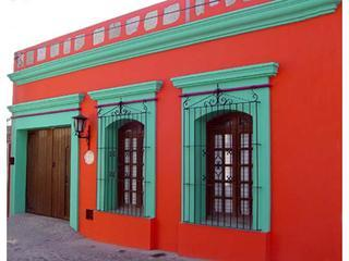 Best of Oaxaca 2, one-bedroom apart, Jalatlaco