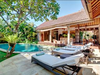 Unique Strategic Villa with Private Pool