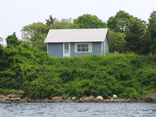New Cottage at Kagels Cottages, Narragansett