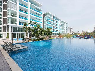 beautiful beach condo, Hua Hin