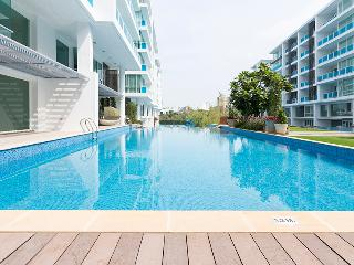 2 bedroom condo in my resort B 609