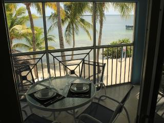 Fully Renovated 1 BR Beachfront Condo at Kaibo, Grand Cayman