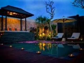Honeymoon Luxury Villas in Balangan, Bali