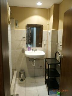 Another Angle of 2nd Bathroom
