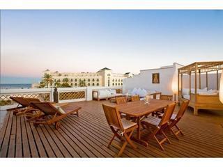 Valencia Luxury Malvarossa Beach Apartments