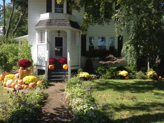 Charming home on quiet street.. Close to wineries, college, lake and downtown!, Genebra
