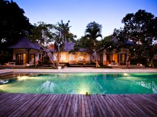Villa Cinta@Sanur Beach