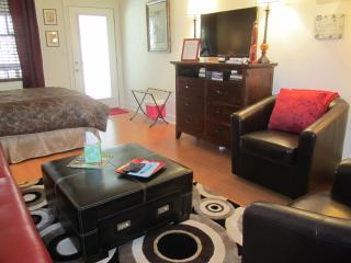 STUDIO CONDO IN DOWNTOWN EUREKA SPRINGS, AR.72632