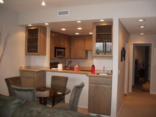 2 Bed & Bath Downtown Coeur d'alene Condo