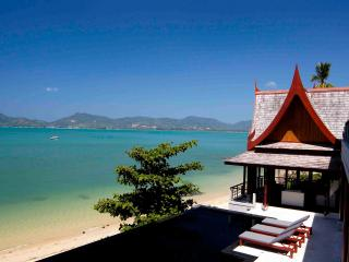 Ultimate Beachfront Villa, Cape Panwa